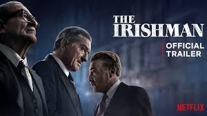 "Photo of فيلم ""الأيرلندي"" يفتتح الدورة41 لمهرجان القاهرة السينمائي الدولي"