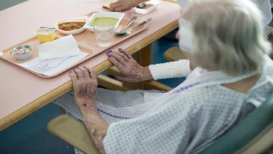 Photo of دراسة: 10% من كبار السن الأمريكيين لا يجدون الطعام الكافي
