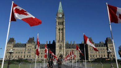 Photo of كندا تعرب عن قلقها إزاء تطورات الأوضاع في بوليفيا
