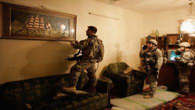 Photo of تأسيس فرقة عسكرية أمريكية لحماية الآثار والتراث بمناطق النزاع