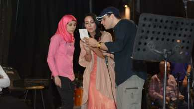 Photo of المطربة الأمريكية اليز لبيك تطرح أول ألبوماتها باللهجة المصرية