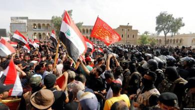 Photo of قتلى ومصابين في مظاهرات العراق.. وأمريكا قلقة من الخسائر في الأرواح