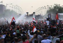 Photo of إضراب عام والحكومة العراقية تطلق سراح 1648 متظاهرًا