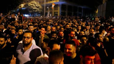 Photo of مظاهرات عارمة في لبنان ومطالب باستقالة الحكومة