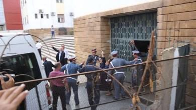 Photo of عفو ملكي عن الصحافية المغربية هاجر الريسوني