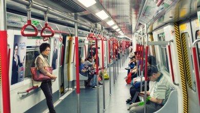Photo of إعادة فتح شبكة مترو هونج كونج جزئيًا