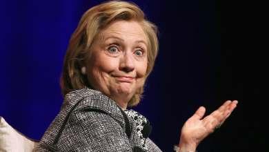 Photo of توقعات بدخول هيلاري كلينتون سباق الرئاسة الأمريكية