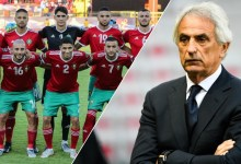 Photo of وحيد خليلوزيتش: لا أملك عصًا سحرية لتحسين أداء المنتخب المغربي