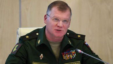 Photo of روسيا تنفي التعاون في قتل البغدادي وتشكك في الرواية الأمريكية