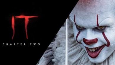 Photo of فيلم (It Chapter Two).. تطور جيد لأفلام الرعب والإثارة والتشويق