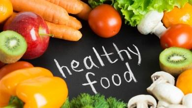 Photo of الطعام الصحي يساعد مرضى الاكتئاب