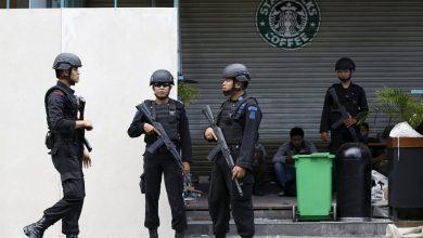 Photo of ضبط 22 شخصًا خططوا لتنفيذ هجمات وتفجيرات في إندونيسيا