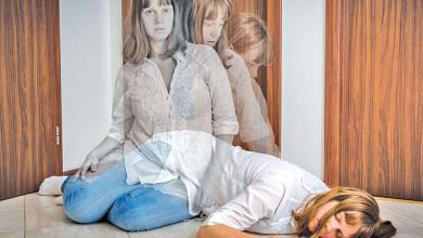Photo of دراسة: شلل النوم عند الرياضيين يزيد خطر الكآبة