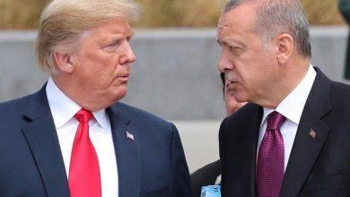 Photo of الكونجرس ينتهي من مشروع قانون لفرض عقوبات على تركيا
