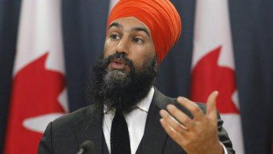 """Photo of زعيم الحزب الديمقراطي الكندي يعد بإعادة التفاوض على اتفاق """"أوسمكا"""""""