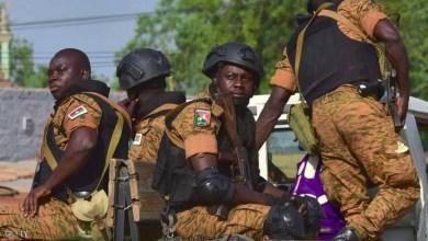 Photo of مقتل 15 شخصًا في هجوم مسلح على مسجد شمالي بوركينا فاسو