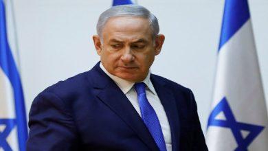 Photo of نتنياهو يعلن فشله في تشكيل الحكومة ويعيد التفويض الرئاسي
