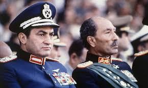 Photo of مبارك يعود للظهور مجددًا بحديث عن ذكريات نصر أكتوبر
