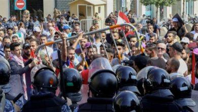 Photo of تجدد المظاهرات في تشيلي وإضراب عام عن العمل
