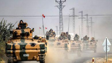 Photo of أردوغان يعلن بدء عملية عسكرية في شمال سوريا