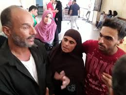 Photo of الحكم على الجدة المتهمة بتعذيب حفيدتها بالحبس 3 سنوات