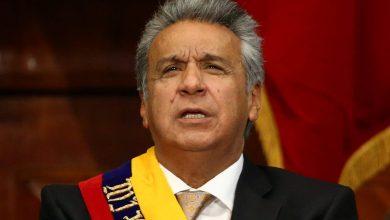 Photo of رئيس الإكوادور يتهم نظيره الفنزويلي بالوقوف وراء الاحتجاجات في بلاده