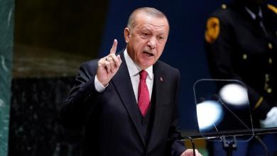 Photo of أردوغان يتحدى: لن نوقف العمليات العسكرية في سوريا
