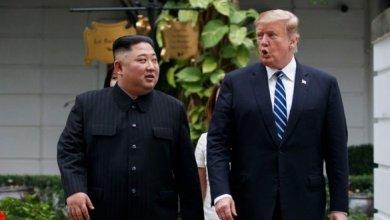 Photo of كوريا الشمالية تعلن فشل المحادثات النووية مع الولايات المتحدة