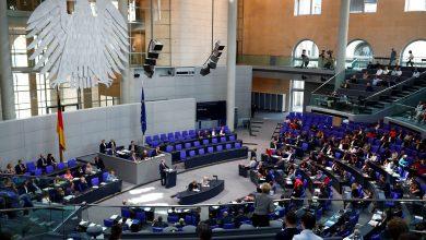 Photo of حزب ألماني يدعو للمزيد من الاحترام تجاه ترامب