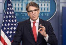 Photo of وزير الطاقة الأمريكي يبلغ ترامب اعتزامه تقديم استقالته