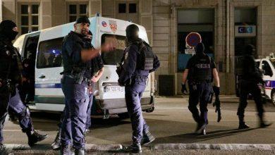 Photo of إطلاق نار على مسجد في فرنسا