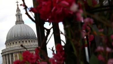 Photo of اتهام امرأة بالتخطيط لتفجير كاتدرائية القديس بولس في لندن