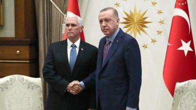 Photo of نيويورك تايمز: الصفقة التركية فى سوريا فشل إضافى لترامب