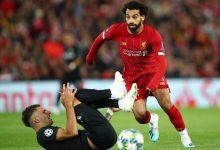 Photo of أسباب استبعاد محمد صلاح من مباراة ليفربول أمام مانشستر يونايتيد