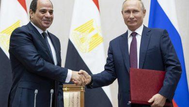 Photo of بوتين يسعى لاستعادة مكانة روسيا في إفريقيا
