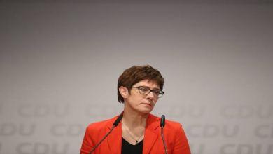 Photo of ألمانيا تطرح خطة لإقامة منطقة أمنية في سوريا وتحظى بدعم أنقرة وواشنطن