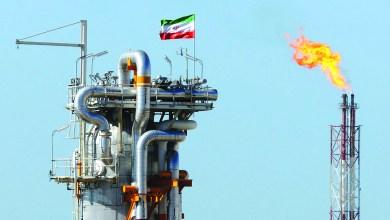 Photo of الصين تنسحب من تطوير حقل غاز مشترك بين إيران وقطر