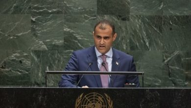 Photo of الخارجية اليمنية: اتفاق الرياض خطوة مهمة ضد المشروع الإيراني
