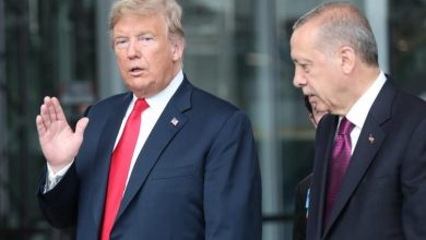 Photo of ترامب يهدد بتدمير اقتصاد تركيا إذا قامت بأي تجاوزات في سوريا
