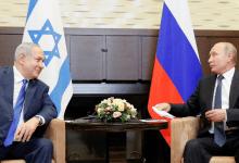 Photo of بوتين ونتنياهو يبحثان إمكانية عفو روسيا عن امرأة أمريكية إسرائيلية مسجونة