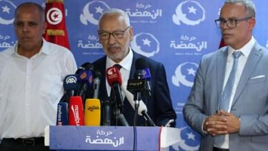 Photo of هل تكرس نتائج الانتخابات التشريعية التونسية عزلة حركة النهضة؟