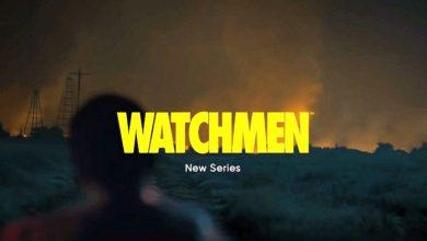 "Photo of ""HBO"" تطلق أولى حلقات مسلسلها الجديد ""watchmen"""