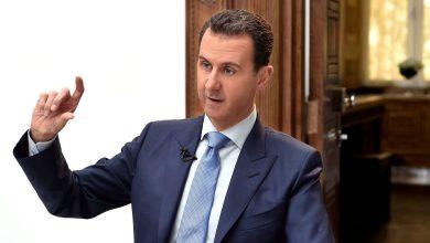 Photo of أول تعليق من بشار الأسد على الهجوم التركي ضد سوريا