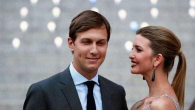 Photo of جو بايدن ينتقد تعيين ابنة ترامب وزوجها في مناصب رفيعة بالبيت الأبيض