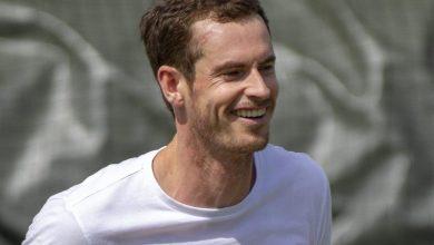 Photo of موراي سيشارك في دورة أستراليا المفتوحة