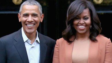 Photo of أوباما وزوجته يزوران سنغافورة في ديسمبر المقبل