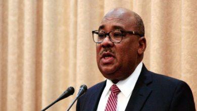 Photo of السودان متفائل تجاه فرص رفع اسمه من قائمة الإرهاب الأمريكية