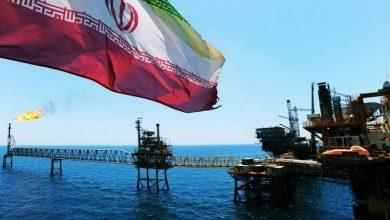 """Photo of إيران: سنلجأ إلى """"كل الوسائل الممكنة"""" لتصدير النفط"""