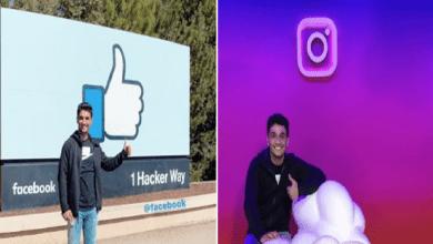 Photo of محمد عساف يزور «فيس بوك» و«انستجرام» في أمريكا