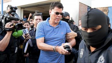 Photo of سجن الرئيس السابق لاتحاد السلفادور لكرة القدم